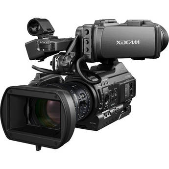 Sony PMW 300 SDCAM HD Camcorder